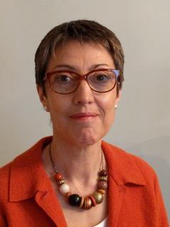 Hilary Ison